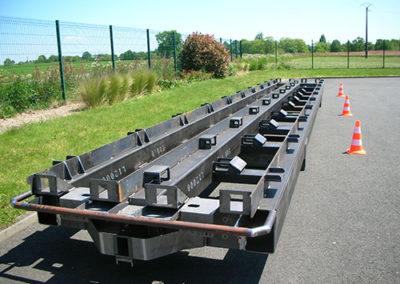 L'outils de drapage de carbone